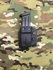 Black Kydex HK H&K VP9 P30 Magazine Carrier K-Carrier