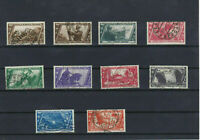 Italy 1932 Used Stamps  Ref: R7406