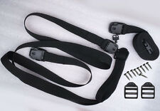 2 Pcs 9f Hot Tub Cover Storm Straps Spa Safety Securestraps can customize length