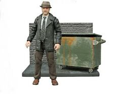 Gotham Select Harvey Bullock Series 2  Action Figure by Diamond Select