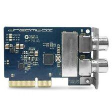 Dreambox DVB-C/T2 Hybrid Dual Tuner DM800SE DM7020 DM7080 DM820 DM900 Goliath