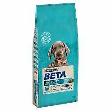 Beta Large Breed Puppy - 14kg - 74972