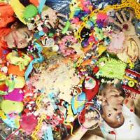 The Presets - Hi Viz (Coloured 2LP) (VINYL 12 INCH DOUBLE ALBUM)