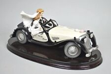 "Giuseppe Armani ""Wedding On Wheels"" #827- Retired! Limited!/5000"