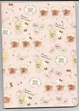 Sanrio Hello Kitty Notebook Lined Journal