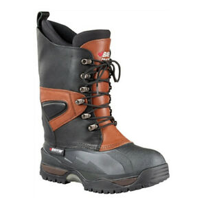 Baffin Apex Leather Boots
