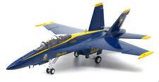 JC Wings Boeing F/A-18F Super Hornet, Blue Angels, N°7, US Navy , 2021