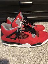 Jordan 4 Toro Red 1 2 3 4 5 6 7 8 9 10 11 12 13 14 Nike Air Max Kobe
