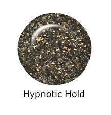 IBD Just Gel UV LED Gel Nail Polish Hypnotic Hold #56984 0.5 oz 14 mL