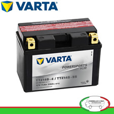 Batteria Moto AGM 511902023 5Ah 12V 11Ah TTZ14S-BS TTZ14S-4 BMW C C 650 GT (C65)