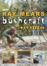 Bushcraft Survival, Mears, Ray, New Book