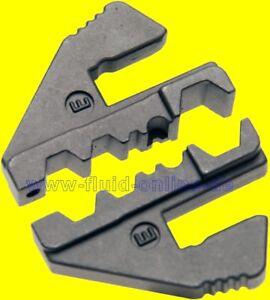 BGS 1410-BNC Crimpbacken BNC / TNC Stecker für BGS 1410 1411 1412 Crimpzange NEU