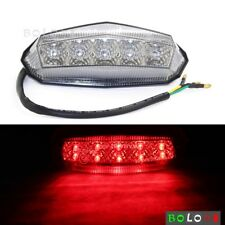 Street Fighter Motorcycle LED Taillight Tail Lamp Fits Suzuki GSX 1300 2009-up