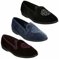 Calzado de mujer textiles Clarks color principal negro
