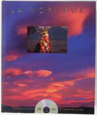 Norvège Livre avec un CD Collectif 1997