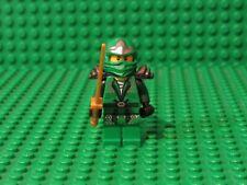 Lego Ninjago Lloyd ZX Minifigure Ninja minifig 9450 9574 minifig TN1
