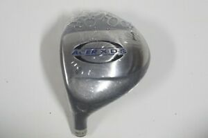 Acer XDS 9 Degree Left Hand Golf Driver 1 Wood *Head Only*