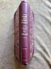 2 Cahiers de Paris.S. LAUSANNE.LA MAISON QUI PARLE.C.TILLIER.DE L'ESPAGNE.1/1500