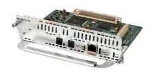NEW Cisco NM-1CE1T1-PRI 1Port Channelized E1/T1/ISDN PRI  NEW IN CISCO BOX