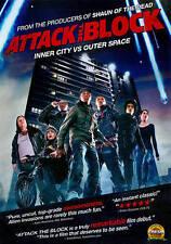 Attack the Block (DVD, 2011)