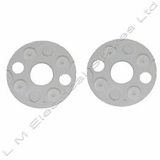 2 X Blade Spacers Fits Flymo Hover Compact 300 330 350 / L300 FLY017 FL182