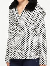 Roxy Girls Shiver Jacket Hood Sz 10/M