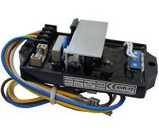 DATAKOM AVR-12 Regulador de tensão automático para alternadores de gerador