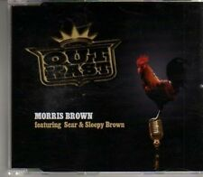 (AG46) Outkast, Morris Brown - DJ CD
