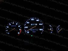 Honda Civic EK 96-00 Gauge Cluster Climate Control LED KIT + DIY GUIDE