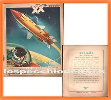 "QD.445 - Quaderno copertina- XX secolo - serie "" Astronauta "" .."