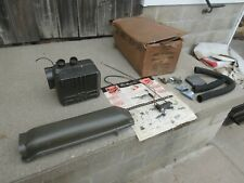NOS 1949 Ford Recirculating Heater & Defroster Kit 49