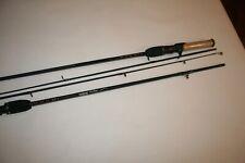 """2 Rods-Zebco Dura Action 5'6"""" Medium Casting Rods (Fp3)"""