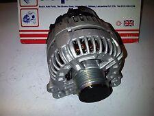 SKODA Superb 1.9 TDI Diesel Alternatore Nuovo di Zecca 120A 2002-08 controlla i numeri di parte