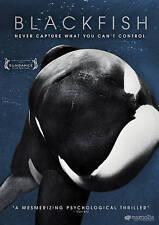 Blackfish (DVD, 2013)