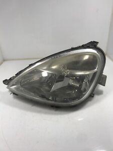 Mercedes-Benz A Class PASSENGER LEFT HEAD LIGHT LAMP HALOGEN Classic 2002
