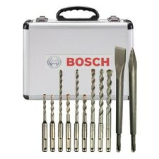 Bosch SDS-plus Mixed Set 2608578765 with Carry Case