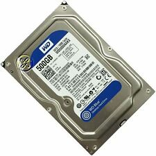 500GB 7200RPM Western Digital SATA III 6Gb/s di cache 16MB HDD DISCO RIGIDO 3.5""