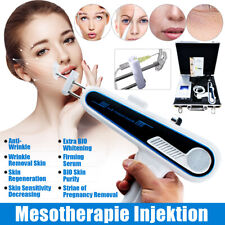 Mesotherapy Gun Mesogun Meso Therapy Skin Rejuvenation Wrinkle Remove Anti-aging