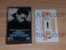 Introduciendo La Linea Dura De Acuerdo A Terence Trent D'Arby (Cassette) TAPE