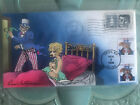 Uncle Sam Cachet 1998 1/1 Extremely RARE
