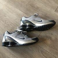 Nike Shox Turbo Plus IV