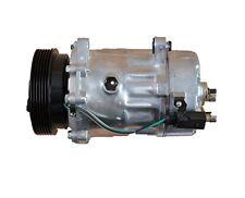 Kompressor Klimaanlage für AUDI NRF 32064
