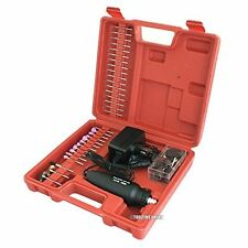 240V Multi-Tool Mini Rotary Hobby Craft Drill + 60 Accessories Case Home Office