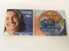 MATTEO MERLI A VIOLETTA DI CAROGGI E ALTRE STOIE CD -