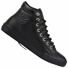 a53bfa866ae Converse M3310 - Chuck Taylor All Star Hi Black Mono Men 6 Women 8