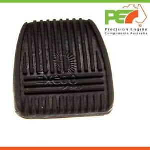 1x New *TOP QUALITY* Clutch or Brake Pedal Pad For Toyota Celica RA40 RA60