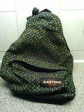 Eastpack Rucksack, bunt gemustert