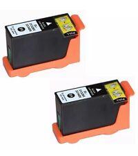 1x Dell Series 31,32,33 & 34 Black ink cartridge for Dell V525W,V725W High Yiel