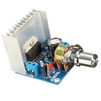 Digital Audio Amp Board Dual Channe Stereo Power Amplifier DIY Module