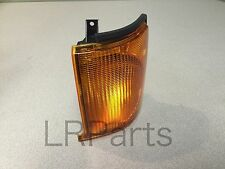 LAND ROVER DISCOVERY 2 II 99-02 FRONT TURN SIGNAL LAMP LIGHT LEFT LH XBD100880